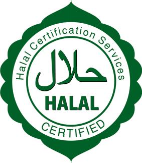 Certificado Restaurant Halal